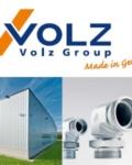 Unitec è ora rivenditore del marchio Volz
